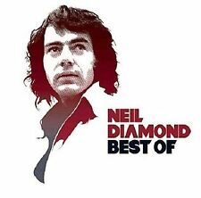 The Best of (CD) by Neil Diamond SEALED