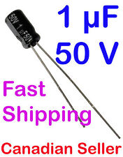 2pcs 1uF 50V 4x7 mm 105 °C Panasonic GA For TV LCD LED TFT AUDIO VIDEO PS PLASMA