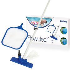 More details for bestway handheld cleaning kit 80