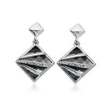 Unbranded Alloy Diamond Fashion Earrings