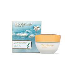 Dead Sea Of Spa Bio Marine Protection Jour Crème pour Grasse Combinaison 50ml