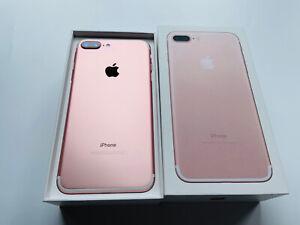 Apple iPhone 7 Plus 32GB Rose Gold | Unlocked | A1784 | 96% Batt