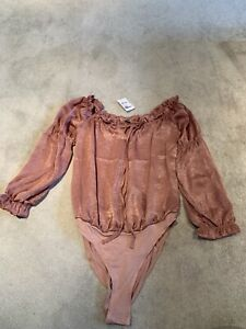charlotte russe Body Small