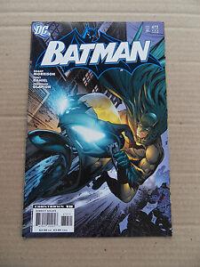 Batman  672 .DC   2008 -  FN / VF