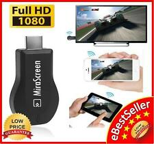 Mira Pantalla Dongle TV Stick EasyCast Wi-Fi pantalla receptor Airplay Miracast