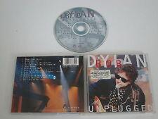 BOB DYLAN/MTV UNPLUGGED (COLUMBIA 478374 2) CD ALBUM