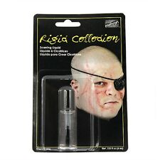 Mehron Rigid Collodion Scarring Liquid FX Makeup, Halloween,