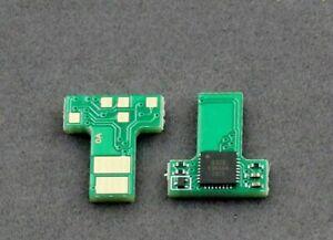 2Pcs Toner Cartridge Chip for HP M132a CF218A M132fn/nw M104a M104w HP18A
