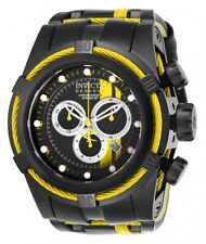 Invicta 26472 Reserve Men's Chronograph Bolt Zeus Race Team 53mm Watch