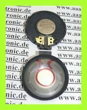 LAUTSPRECHER  8 Ohm 0,3 W  DMS3608KJ01-F3-G 2 Stück