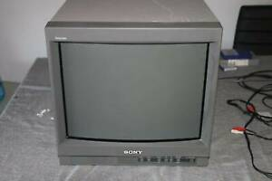 Sony PVM-20L1 20-Inch Production Monitor with 600 Lines, NTSC/PAL