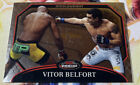Hottest Cards in 2011 Topps UFC Finest 58