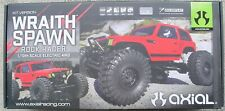 Axial Wraith Spawn 4WD 1/10th Scale Rock Racer Truck Kit AXI90056