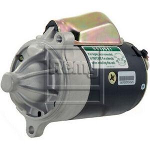 25390 Remy Starter Motor P/N:25390