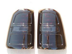 19+ Ram 1500 Smoked Tail Lights OEM Factory 🔥 CUSTOM! Left Right Tinted Black