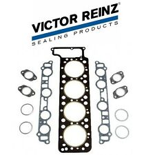For Mercedes R107 W108 W109 W116 Passenger Right Engine Cylinder Head Gasket Set