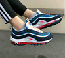 Nike Air Max 97 (GS) Youth Women's Trainers UK 3-6 EU 36-40 BQ7551-100