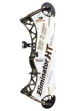 Brand New Martin Eliminator HT Compound Bow 70lbs DJ1760 Original Shipper NIB