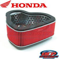 NEW GENUINE HONDA 2005 - 2009 VTX1300R VTX 1300 R OEM AIR FILTER CLEANER ELEMENT