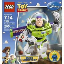 LEGO TOY STORY CONSTRUCT-A-BUZZ 7592