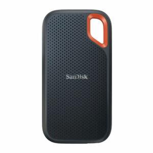SanDisk 2TB, External (SDSSDE61-2T00-G25) Solid State Drive
