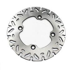 Stainless Steel Rear Brake Disc Rotors Motorcycle For Honda CBR600RR CBR1000RR
