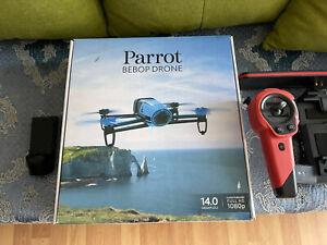 Parrot Bebop 1 und Skycontroller, Bitte Beschreibung Beachten.