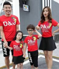 D&G FAMILY TERNO SET (adult)