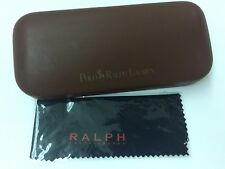 Polo Ralph Lauren Gafas Vintage caso