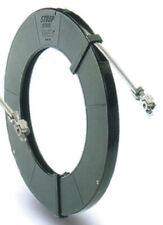 nastro fascetta in acciaio inox mm 9x25 mt per cablaggio stringitubo