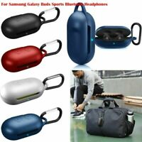 Silicone Etuis Housses Coques Pour Samsung Galaxy Buds Sport Bluetooth Headphone