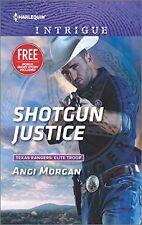 Shotgun Justice: What Happens on the Ranch bonus s