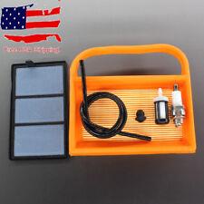 Air Pre Fuel Filter Kit For Stihl TS410 TS 410 TS420 TS480 TS500 # 4238 141 030