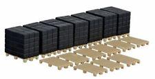 KIBRI 1/87 HO SCALE PALLETS AND LOADS - MODEL   BN   38149