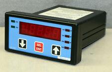 Mykrolis Millipore Lr250 2-Channel Display Controller Lr250-2-1-1-0