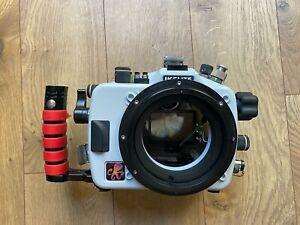 200DL Underwater Housing for Canon EOS 5D Mark III, 5D Mark IV, 5DS, 5DS R DSLR