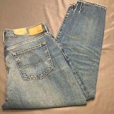 Polo Ralph Lauren Womens Size 31x26 Avery Boyfriend Distressed Jeans NWT