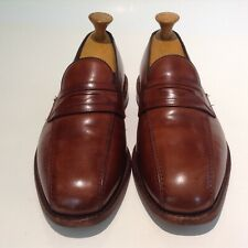 Allen Edmonds Sheridan 9 EEE Loafers EUC