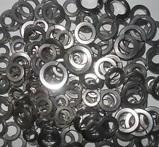 Imperial Stainless SPRING Washers 3/16,1/4,5/16,3/8,7/16,1/2 - Heavy Duty x200
