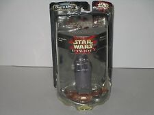 Hasbro Star Wars Episode 1 Light-Up Darth Maul Figure As Holograph **NEW**