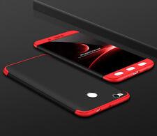 Funda carcasa GKK 3 en 1 completo 360º para Xiaomi Redmi 4X