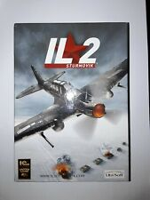 IL2 Sturmovik And Eastern Thunder Expansion PC Game