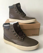 Etnies Jameson Htw x 32 Woman's Size 6.5 Boots Brown/Grey