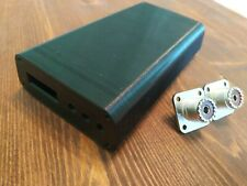 Box for Automatic Antenna Tuner 7x7 with SO239 (ATU-100 by N7DDC)