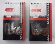 """2-pack 16"""" Oregon Chain Fits Stihl 021,025,MS230,MS250 / 62 DL .325 Pitch .050"""