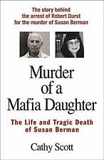 Murder of a Mafia Daughter: The Life and Tragic Death of Susan Berman-ExLibrary