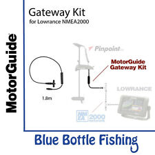 MotorGuide Xi5 Gateway Kit for Lowrance and SIMRAD