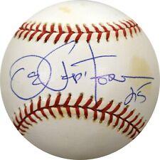 Joe Pepitone Signed Official MLB Major League Baseball JW777