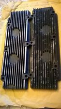 Porsche 911 Early SWB Lower Valve Covers 1966 90110511603