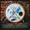 American Authors-Oh What a Life (UK IMPORT) CD NEW